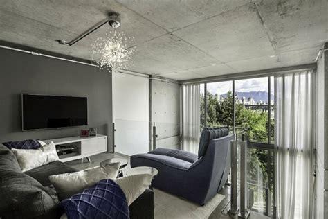 contemporary penthouse interior design in vancouver by modern penthouse in vancouver interior design ideas