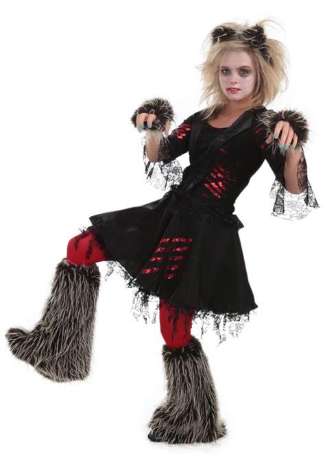 halloween costumes adult howlette costume