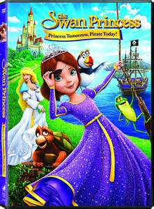 Www Princess Com Sweepstakes - saturday night sweeps 9 10 16 swan princess girl on the train sweepstakes more ftm