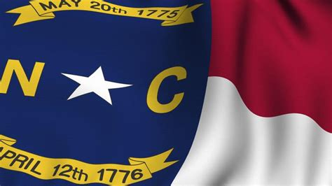 carolina state colors where carolina lands on cnbc s top states for