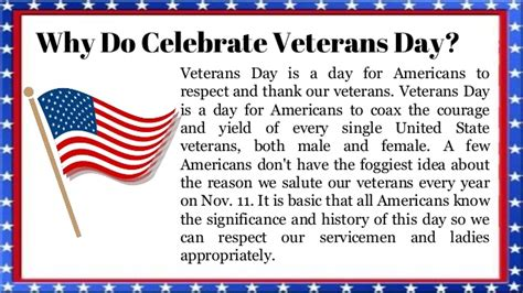 The Importance Of Veterans Day Essay by Veterans Day Essay