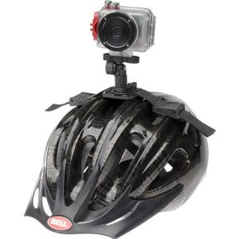 Adhesive Mount Intova intova helmet mount with adhesive pads release ebay