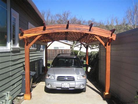 curved pergola kits arched pergola kits built to last decades forever redwood