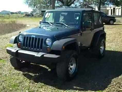 Ocala Jeep Used Jeep Wrangler X Gainesville Fl We Are Near Ocala