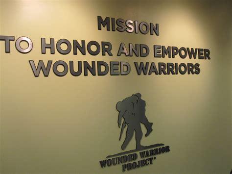 Wounded Warrior Quotes quotes wounded warrior project quotesgram