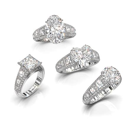 Wholesale Engagement Rings by Wholesale Engagement Rings By Bez Ambar