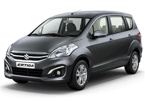 Maruti Suzuki Ertiga Average Rks Motor Pvt Ltd