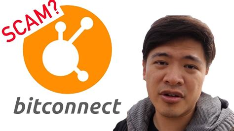bitconnect profit is bitconnect a scam youtube