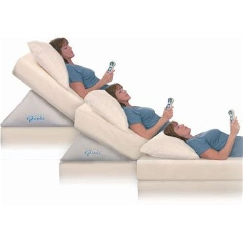 does your bed need a lift try the mattress genie