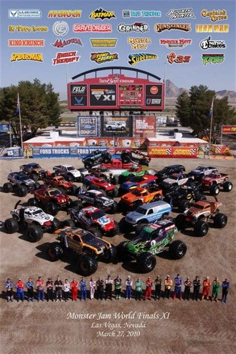 monster truck show in las vegas 18 best images about monster trucks on pinterest monster
