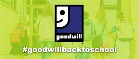 Volusia County School Calendar 2015 Checking Out The Goodwillbacktoschool Caign Volusia