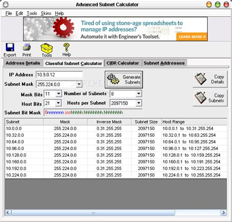 calculator network address subnet mask calculator naked celebs caught