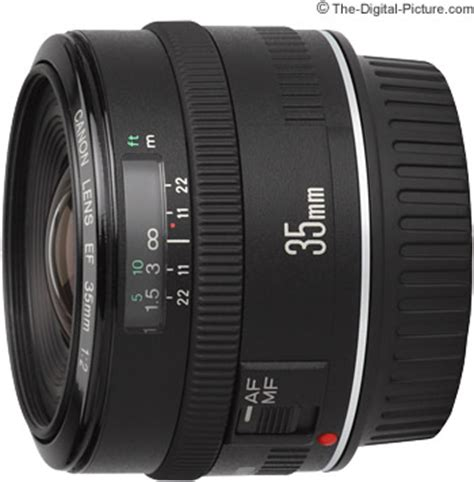 canon ef 35mm f/2 lens review