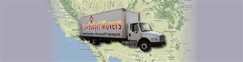 low budget movers about low budget movers maricopa moving company