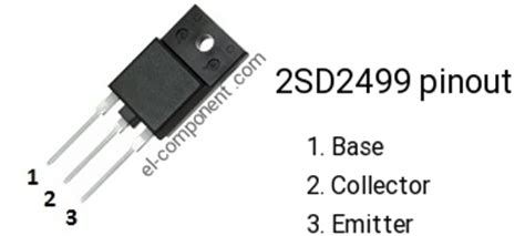 transistor d2499 reemplazo transistor d2499 28 images 1pc of 2sd2499 d2499 transistor toshiba ebay 2sd820 original new