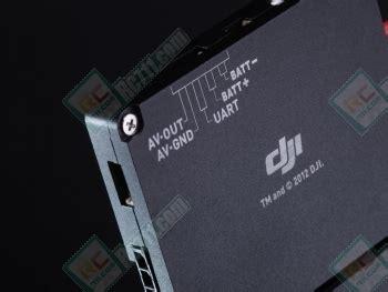 Dji Iosd Ii On Screen Display Unit dji iosd ii buy now rc711