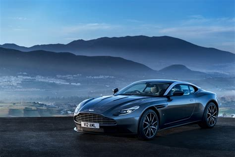 What Is An Aston Martin by Aston Martin Db11 2017 Cartype