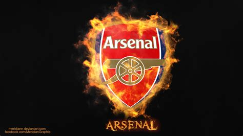 arsenal logo arsenal players wallpapers arsenal logo wallpaper hd