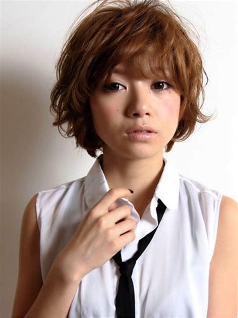 short haircuts asian girl pictures of japanese girls short haircut