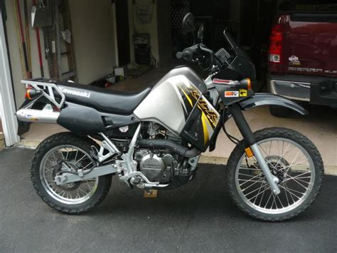 2007 Kawasaki Klr650 by Kawasaki Klr For Sale Page 3 Of 42 Find Or Sell