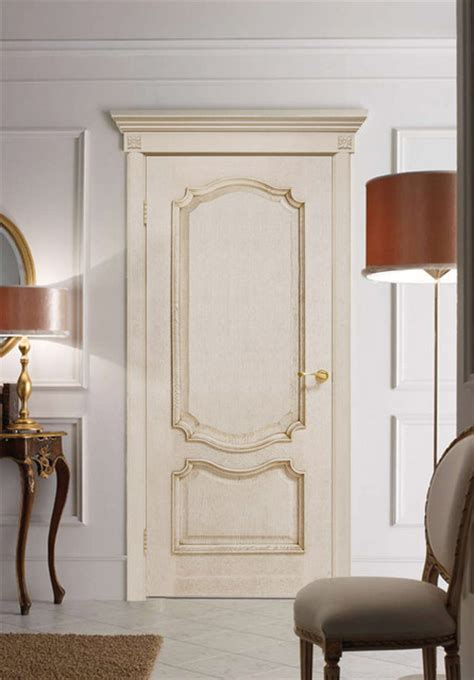 Luxury Classic Doors Collection Traditional Interior Luxury Interior Doors