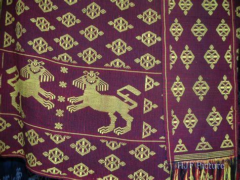 Kain Tenun Asli Ntt Dari Pulau Sabu macam macam kain tenun tradisional asli indonesia