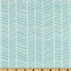 joel dewberry modern meadow herringbone pond discount designer fabric fabric com