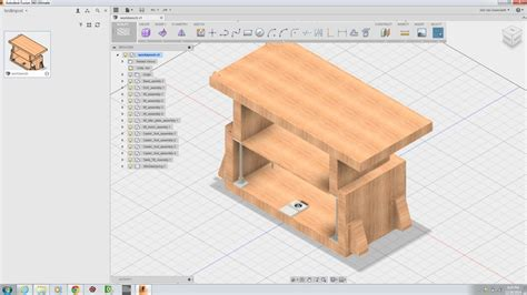 Free Woodworking Design Software Woodworking Projects