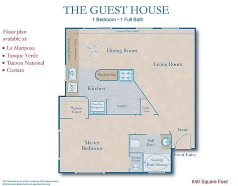 casita floor plans az tucson national casita tucson az apartment finder