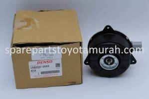 New Switch Fan Otomatis Switch Temperatur Great Corolla motor fan radiator denso vios yaris