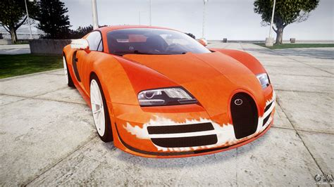 bugatti veyron ss 16 4 bugatti veyron 16 4 ss epm special for gta 4
