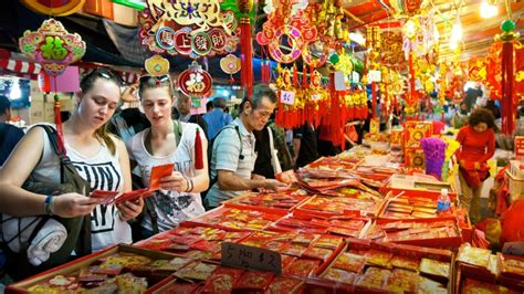 entertainment in new year celebrate lunar new year visit singapore