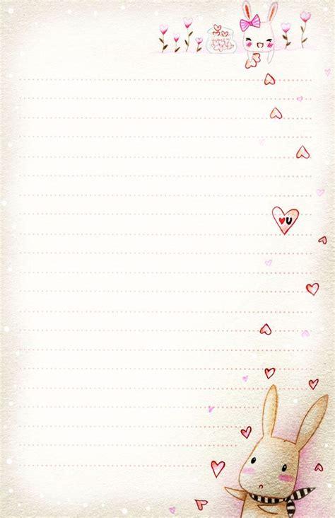 hojas para escribir cartas m 225 s de 25 ideas incre 237 bles sobre hojas decoradas para