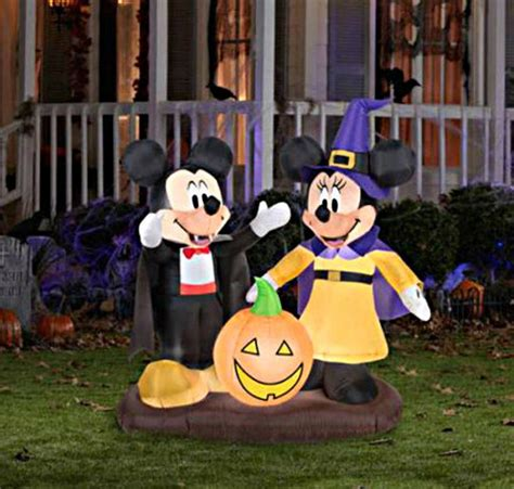 1000 images about mickey and minnie inflatables on disney mickey minnie mouse and
