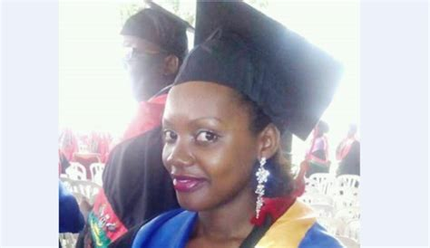 Mba Makerere by Makerere Best Mba Student Dies Uganda Today