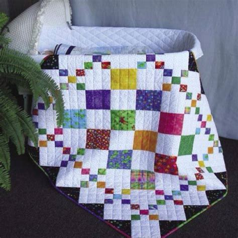 cute quilt pattern cute baby quilt pattern from clotilde little quilts