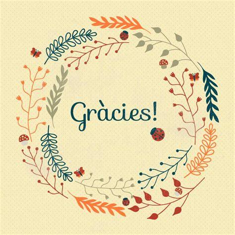 imagenes flores gracias tarjeta imprimible para dar las gracias