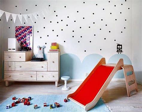 decorar paredes ikea pintar las paredes del dormitorio de los ni 241 os es la