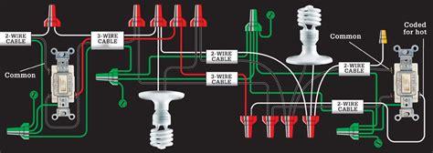 wiring 2 light switches 1 power source dolgular