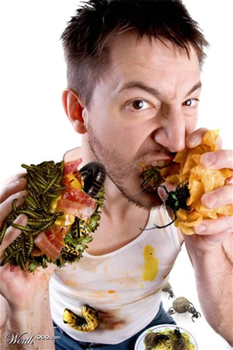 imagenes de cosas asquerosas cosas repugnantes y asquerosas que podr 237 as haber comido