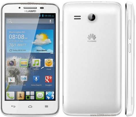 huawei ascend y511 pictures official photos