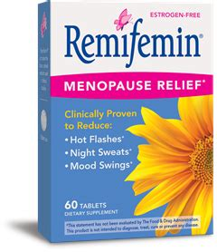 perimenopause mood swings treatment remifemin 174 menopause symptoms find natural relief