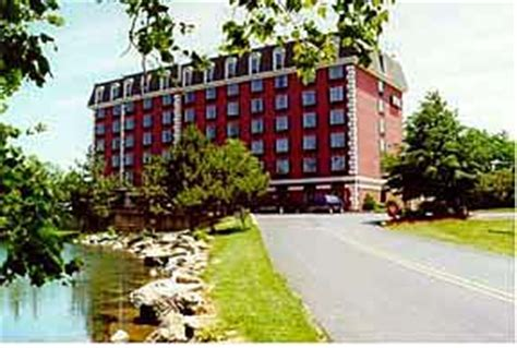 comfort inn at the park hershey pennsylvania pa golf packages and pennsylvania golf courses dutch