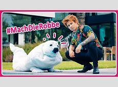 Julien Bam - Mach die Robbe feat. die Robbe (Offizielles ... Mach Die Robbe
