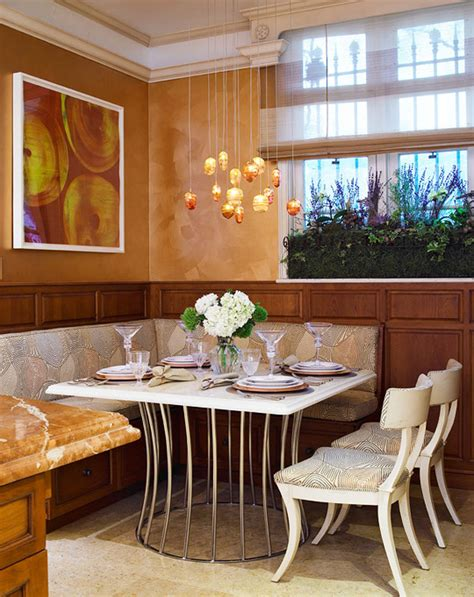 beautiful banquette smart beautiful kitchen banquettes traditional home
