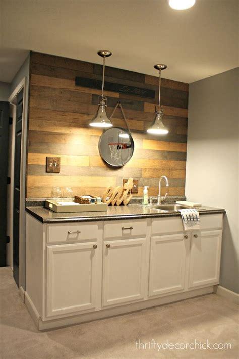 basement kitchenette ideas  pinterest basement kitchen wet bar basement