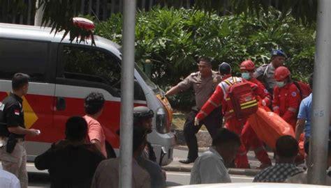 Daftar Raket Rs Lengkap teror sarinah daftar lengkap korban di lima rumah sakit nasional tempo co
