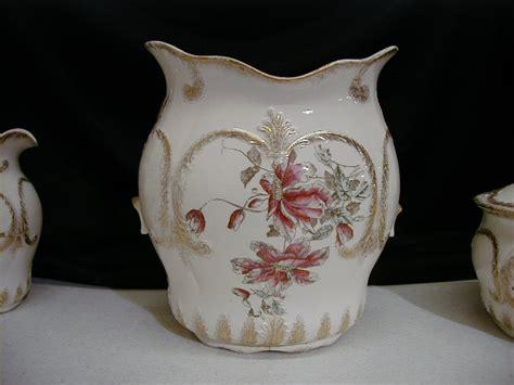 vesta bathrooms vesta bathroom porcelain set bowls pot for sale antiques com classifieds