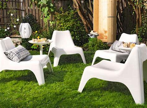 ikea mobiliario jardin puesta a punto de balcones terrazas y jardines soler y