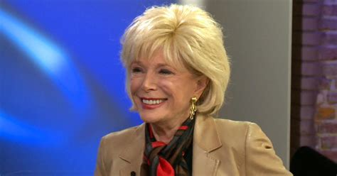 how to cut hair like leslie stahl lesley stahl on quot becoming grandma quot videos cbs news